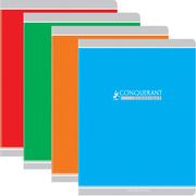 Conquerant Classique schrift de devoirs SEYES 48 pages