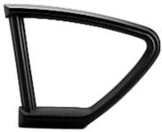 Topstar armleggers model Typ B2(B) zwart