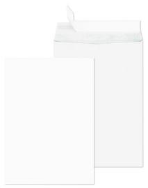 SECURITEX Enveloppen B4 wit zonder venster 130gr