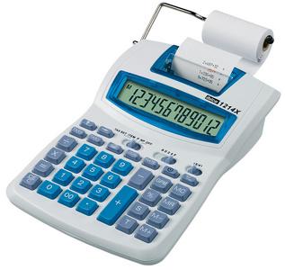 ibico Adapter voor drukende bureaurekenmachine 1211X / 1214X