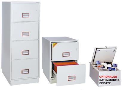 phoenix brandvertraging-documentenkast Fire File FS2252K