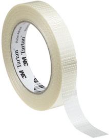 Tartan Filament-plakband 8954 25 mm x 50 m transparant