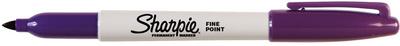 Sharpie permanent-marker FINE groen