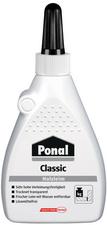 Ponal hout lijm Classic oplosmiddelvrij 120 g fles