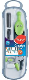 Maped passerdoos Graphic 360 graden met Adapterring