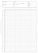 """ELVE blok audit Contr""""le interne 80 pages jaune"""