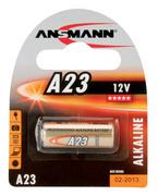 Ansmann Alkaline batterij A23 12 Volt (LRV08)
