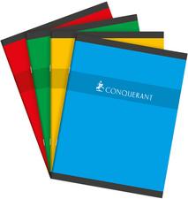 Conquerant SEPT huisaufgabenschrift NF08 SEYES 170 x 220 mm