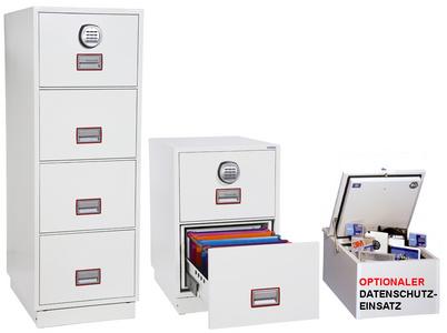 phoenix brandvertraging-documentenkast Fire File FS2252E