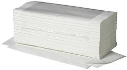 Fripa Handdoekpapier Ideal C-gevouwen 1-laags hoogwit