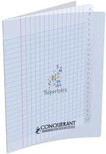 Conquerant CLASSIQUE R'pertoire 170 x 220 mm SEYES 96 pages