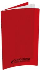 Conquerant CLASSIQUE notitieboek 110 x 170 mm ruit 48 blad