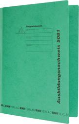 RNK Verlag Ausbildungsnaarweis-hechter DIN A4