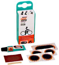 REMA TIP TOP fiets-Flickzeug TT 01 TOUR 8-delig