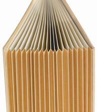 Extendos milieuvriendelijk sorteermap 1 -31 31 vakken