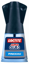 LOCTITE seconde lijm Super Glue Pinceau, 5 g tube