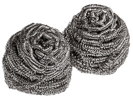 Scotch-Brite edelstalen spiraale klein
