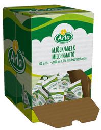 Arla melk-Portion 1,5% Fett, in displaydoos