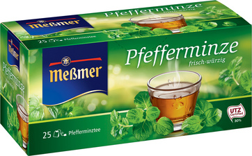 Meámer thee