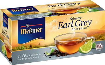 Meámer zwarte thee
