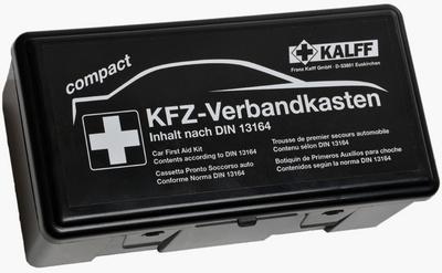 KALFF KFZ-verbandtrommel