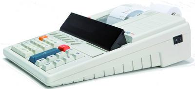 TRIUMPH-ADLER printende rekenmachine 121 PD Eco