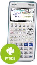 Grafikrechner, Franstalig