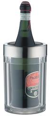 Alfi Aktiv-flessenkoeler CRYSTAL ICE, transparant