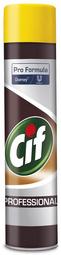 """Cif Professional M""""belpolitur, 400 ml spuitbus"""